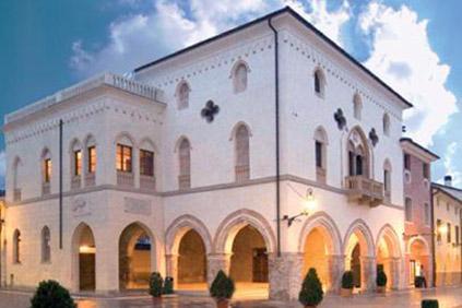 Teatro Arrigoni - San Vito