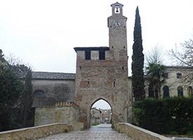 Borgo di Cordovado