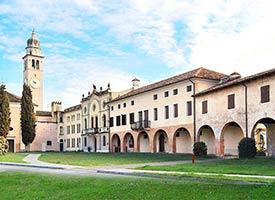 Cordovado Palazzo Cecchini